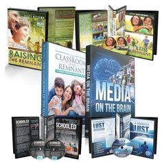 Belt of Truth Ministires Bundle: Many titles from Belt of Truth Ministries…