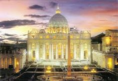 St Peter's Basilica, Venice, Italy