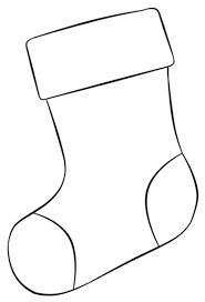 winter boot templates | Winter Boot Pattern | School ...