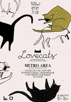 Layout / meow | ART