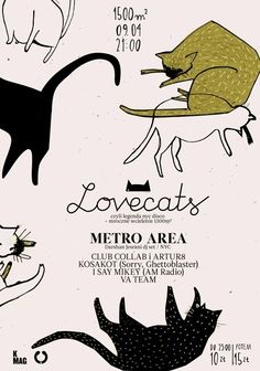 meow | ART — Designspiration