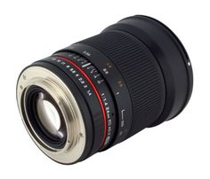 Rokinon 24mm F/1.4 Aspherical Wide Angle Lens for Canon RK24M-C  http://www.lookatcamera.com/rokinon-24mm-f1-4-aspherical-wide-angle-lens-for-canon-rk24m-c-2/