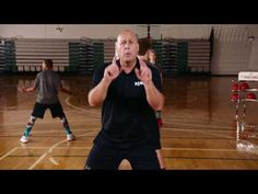 (1) Shell Drill 3-On-3 - YouTube