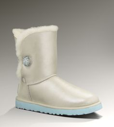 Perfect if we get married in the snow!!! Love it   UGG® Bailey I Do! for Women | Unique Wedding Boots at UGGAustralia.com