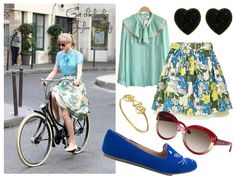 taylor swift vintage fashion - Google Search