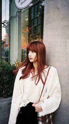 blackpink in your area Kim Jennie, Blackpink Fashion, Korean Fashion, Fashion Outfits, Kpop Girl Groups, Kpop Girls, K Pop, Oppa Gangnam Style, Lisa Blackpink Wallpaper