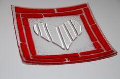 heart Ceramic Art, Glass Art, Ceramics, Heart, Painting, Hall Pottery, Pottery, Painting Art, Clay Crafts