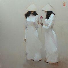 Nguyen Thanh Binh, Ballerinas