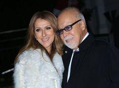 René Angélil: le mari de Céline Dion va « de mieux en mieux » selon un proche du couple