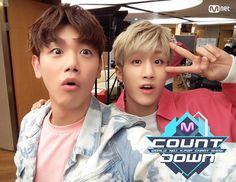 [28.07.16] Astro on twitter - JinJin and Eric Nam!!!