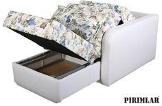 Sümbül Refakatçi Koltuğu – Refakatçi Koltukları Sofa Bed, Black Metal, Metal Art, Storage Chest, Home Decor, Sleeper Couch, Homemade Home Decor, Sleeper Sofa, Daybed
