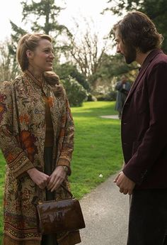 Blake Lively in The Age of Adaline. love her coat