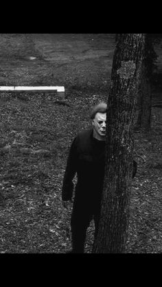 Michael Myers is coming soon