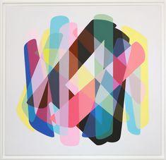 Akari 1AV Isamu Noguchi Print Washi Free Shipping 48 cm x 61 cm  18 in x 24 in