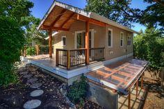 Woodlawn Cottage - Nir Pearlson Architect