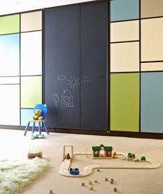 Collection 8 Beautiful Playrooms Design