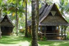 My favorite resort Sagana