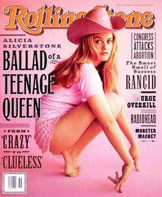 Rolling Stone // September 1995