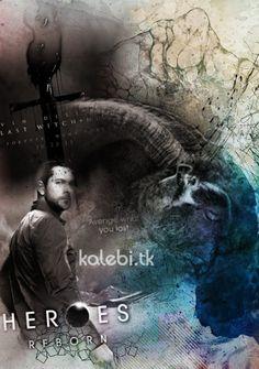 News: Trailer do Terror Premiado A bruxa, de O Último caçador de bruxas e de Heroes Reborn! ~ Kalebi Filmes
