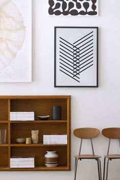 #Prints to suit Modernist & Mid Century #interiors