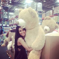 giant teddy bear tumblr - Pesquisa Google