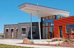 Laurimar Community Centre | Architecture Matters, Melbourne & Peter Gionfriddo Architect