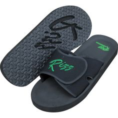 ffbd0059a8e2 22 Best Custom Slide Sandals imprinted with Your Logo images ...