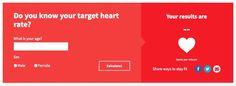 Find out your target heart rate on the @shopprsdrugmart website: http://lifebrand.shoppersdrugmart.ca/en/?utm_source=FabFrugalMama&utm_medium=Blogger&utm_campaign=GMOLFebruary #GettheMostOutofLife