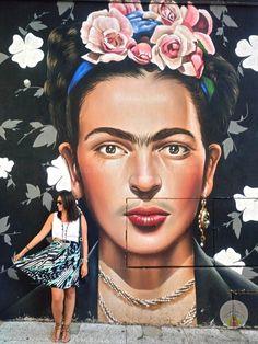 conheça são paulo em 4 dias grafite São Paulo