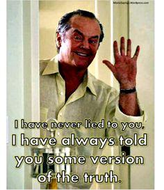 "Jack Nicholson in ""Something's Gotta Give"" (2003)"