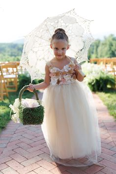 The bride's precious little sister! #bestdayever61816