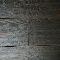 Colours Dolce Dark Brown Richmond Oak Effect Laminate Flooring 1m Per Pack