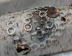 Hopeakääty, Hopeatyöt, Handmade Jewelry, Silver Jewelry