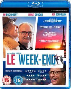 Ocio Inteligente: para vivir mejor: Momentos de cine (87): Le Week-end (Roger Michell, 2013).