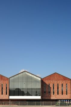 A Series of Barns by L Architects An idea for adaptive reuse was conceived when the design team was tasked to design a developer's head office and gallery. ...