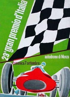 Monza | 1952