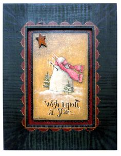 Wish upon a star - Lynne Andrews - Pezze e colori