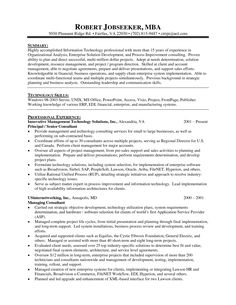 HttpWwwMbacurriculumNetWritingMbaApplicationResume If