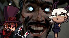 "Team Yume Game-Cast: ""Skullgirls"""