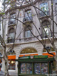 BUENOS AIRES un día de lluvia. Recoleta, Barrio Parque, San Telmo y varios - Page 4 - SkyscraperCity