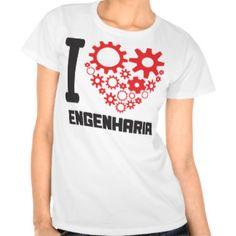 Camisa I s2 Engenharia Tshirt