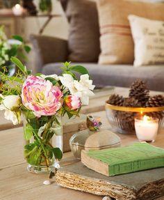 :: fresh flowers ::