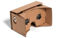 Future of StoryTelling. VIRTUAL REALITY AND THE MAINSTREAM MEDIA. The weekend of November 7, The New York Times will include Google Cardboard virtual reality headsets in roughly a million issues of its Sunday paper. The company will also send another 300,000 Card...