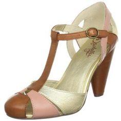 Seychelles Countdown T-Strap Pump Sandals