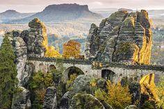 Los 21 lugares más bonitos de Alemania