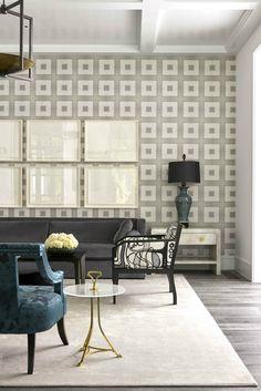 Deborah Walker & Associates - Living in Color Luxe Decor, Luxury Home Decor, Unique Home Decor, Modern Home Interior Design, Contemporary Interior, Interior Architecture, Dallas, Commercial Design, Interior Inspiration