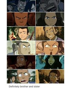 Avatar The Last Airbender Funny, The Last Avatar, Avatar Funny, Avatar Airbender, Avatar Aang, Haha Funny, Funny Memes, Team Avatar, Zuko