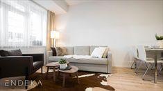 Rekonstrukce bytu v Brně na ulici Přadlácká. Inspirace pro vybavení a dekoraci obývacího pokoje. #homedesign #livingroom #decoration #homedecoration Sofa, Couch, Furniture, Home Decor, Settee, Settee, Decoration Home, Room Decor, Home Furnishings