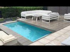 Le Rolling-Deck® : La nouvelle terrasse mobile de piscine | by Piscinelle - YouTube