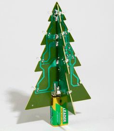Pac-Man Christmas Tree A fully-animated version of the classic ...